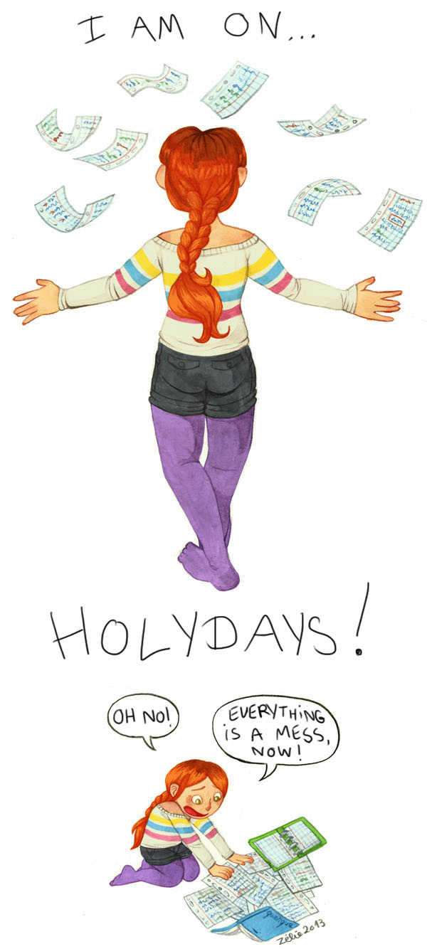holydays